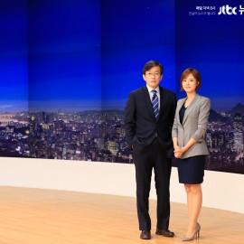 JTBC New
