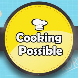 Cooking Possible